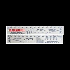 Blademaster SC9040 Аксессуары для заточки Lineāls