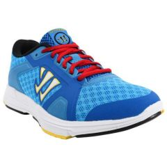 Warrior DOJO2 Senior Blue Shoes