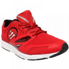 Warrior DOJO 3.0 Senior Red Shoes