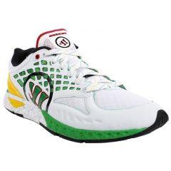 Warrior PREQUEL RR Senior White/Green Shoes