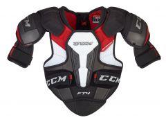 CCM JetSpeed FT4 Junior Hokeja Plecsargs