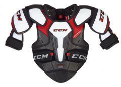 CCM JetSpeed FT4 PRO Junior Hokeja Plecsargs