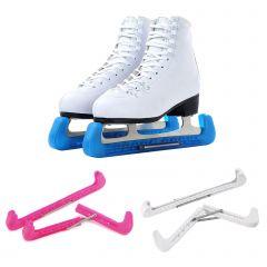 Blue Sports Skate Guards Professional Чехлы для коньков