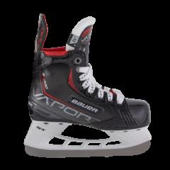 Bauer S21 Vapor 3X PRO Youth Ice Hockey Skates