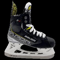 Bauer S21 Vapor 3X Junior Ice Hockey Skates