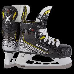 Bauer S21 Vapor 3X Youth Ice Hockey Skates