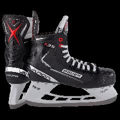 Bauer S21 Vapor X3.5 Junior Ice Hockey Skates