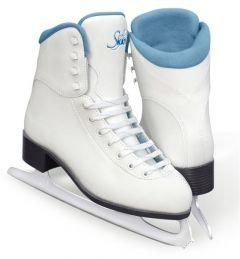 Jackson GS180 Blu Women Daiļslidošanas slidas