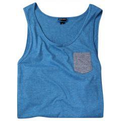 Bauer TANK TOP LBH Senior T-krekls