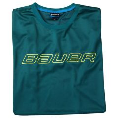 Bauer ACTIVE SS TEE Senior T-krekls