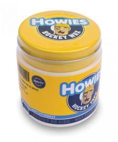 Howies WAX Pack (3-White) Izol. Lentas Komplekts