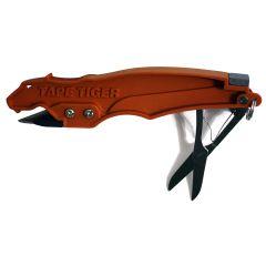 Blue Sports Pro Tape Tiger Изол. ленты нож