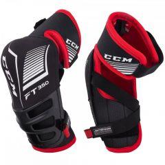 CCM JetSpeed 350 Senior Ice Hockey Elbow Pads