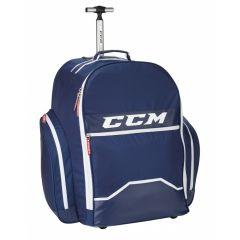 CCM 390 Wheel 18 Ice Hockey Bag