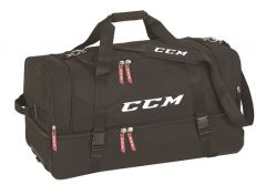 CCM Referee Wheel Ice Hockey Bag